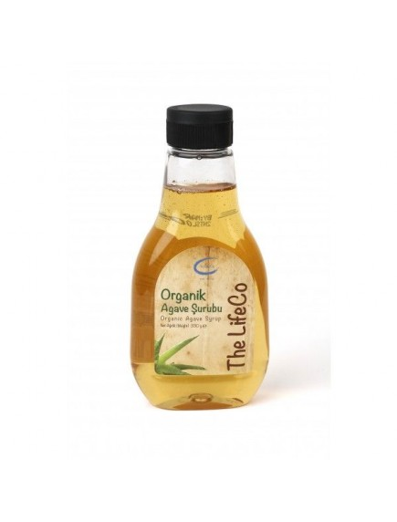 Organik Agave Şurubu 330g - The LifeCo